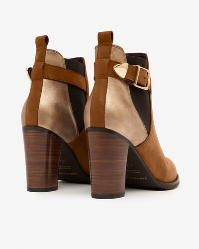 BOOTS ANDOTA, CAMEL OR