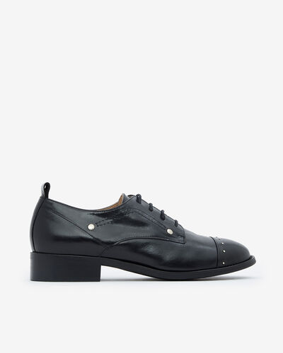 DERBIES MARELA, NOIR