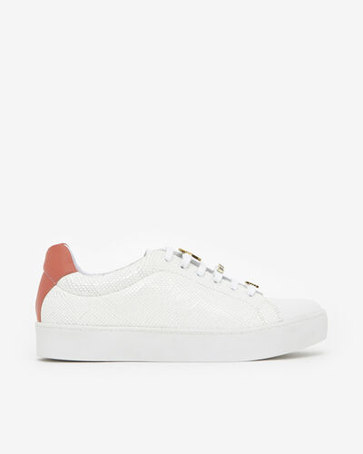 TENNIS VAPITALI, BLANC MULTICOLORE
