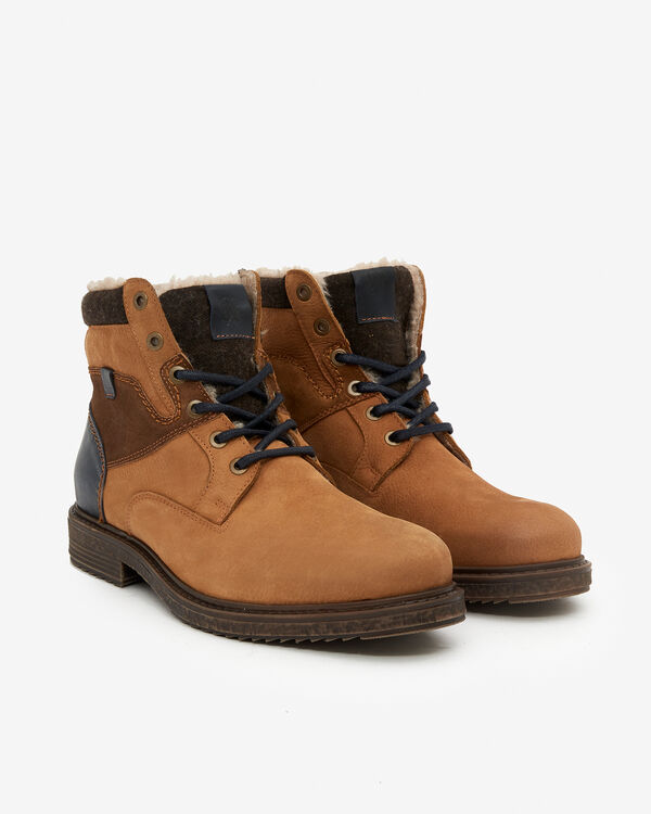 BOOTS SIMAGE, OCRE