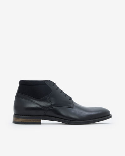 BOOTS SOFRO, NOIR