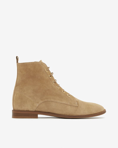 BOOTS MAKINELA/VEL, SABLE