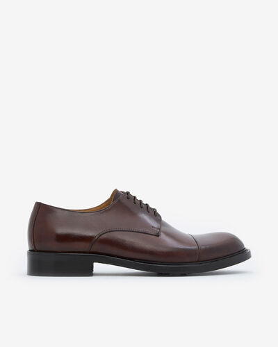 DERBIES VALOR, CHOCOLAT