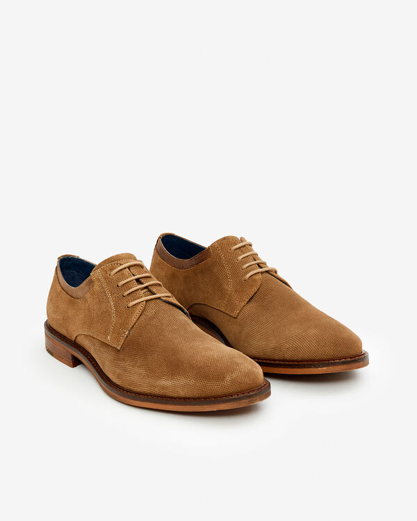 DERBY SOBAFO, TAUPE