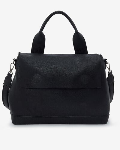 SAC BLURRY, NOIR
