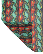 FOULARDS  PAXI, NOIR MULTICOLORE