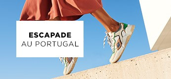 Escapade au Portugal