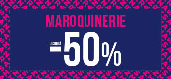 Maroquinerie Special days